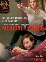 Medical Police- Seriesaddict